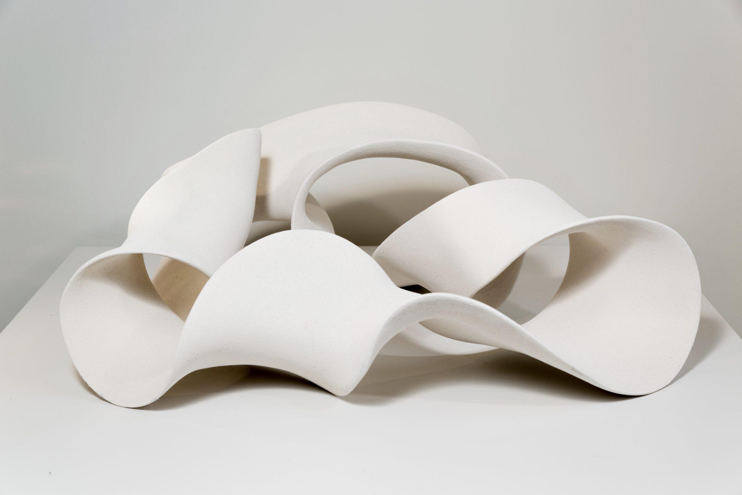 Kunst: The Ocean van kunstenaar Liliane Demeester