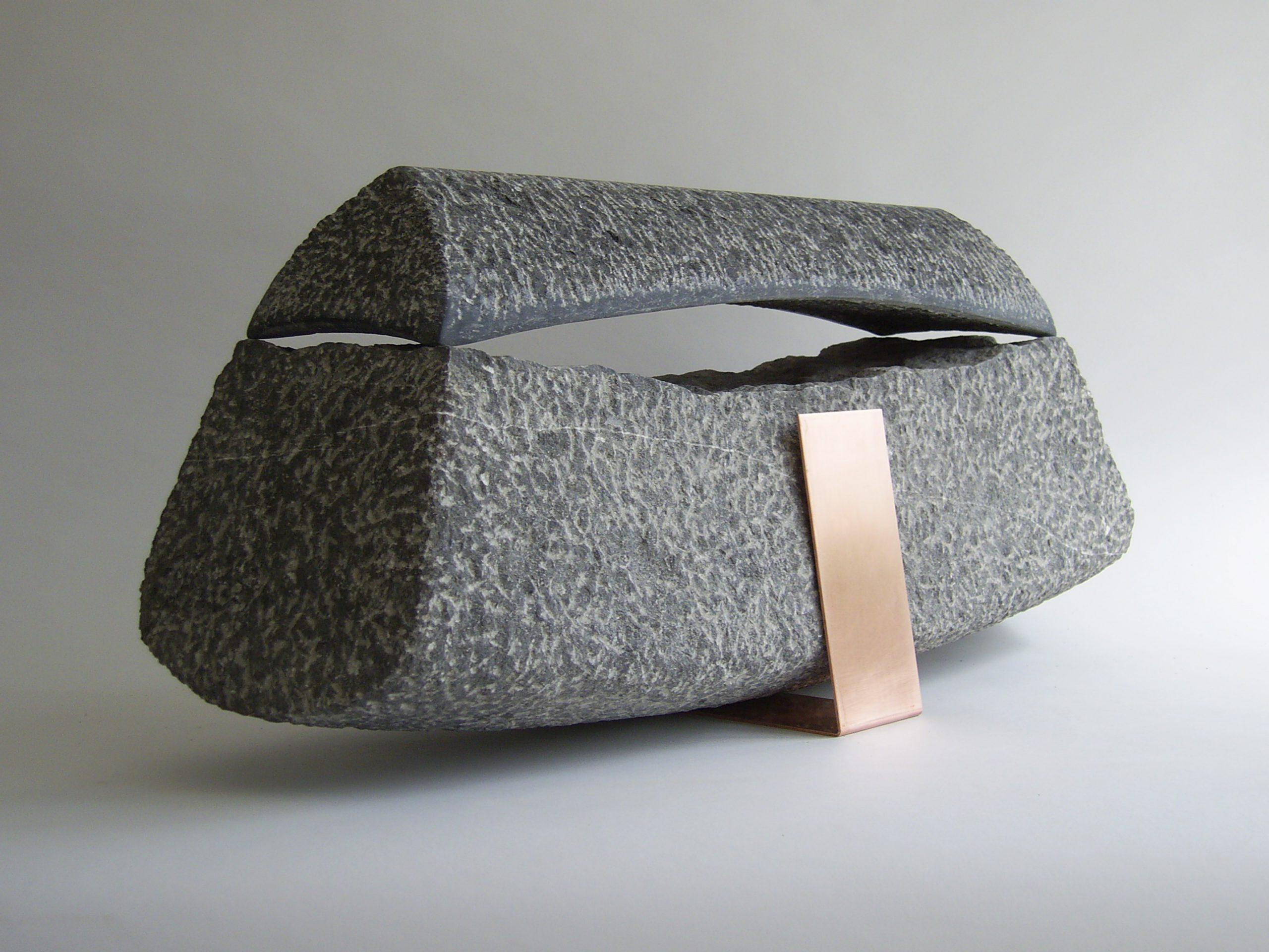 Kunst: Zwevend van kunstenaar Fieke de Roij