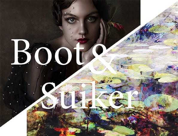 Jenny Boot en Suus Suiker