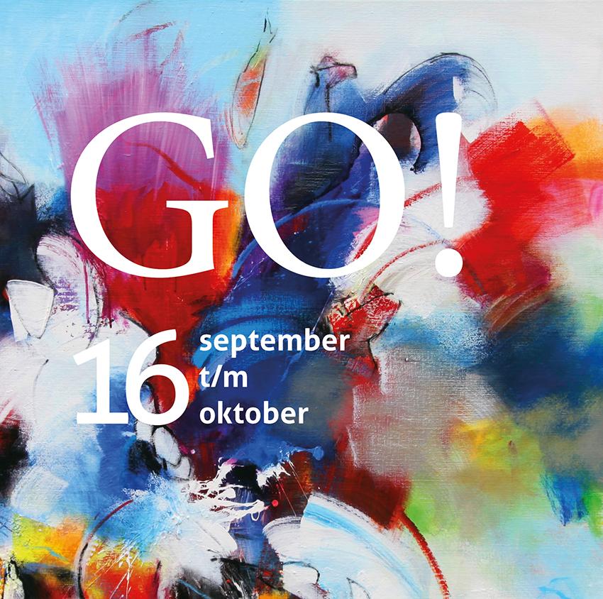 Tentoonstelling september 2021