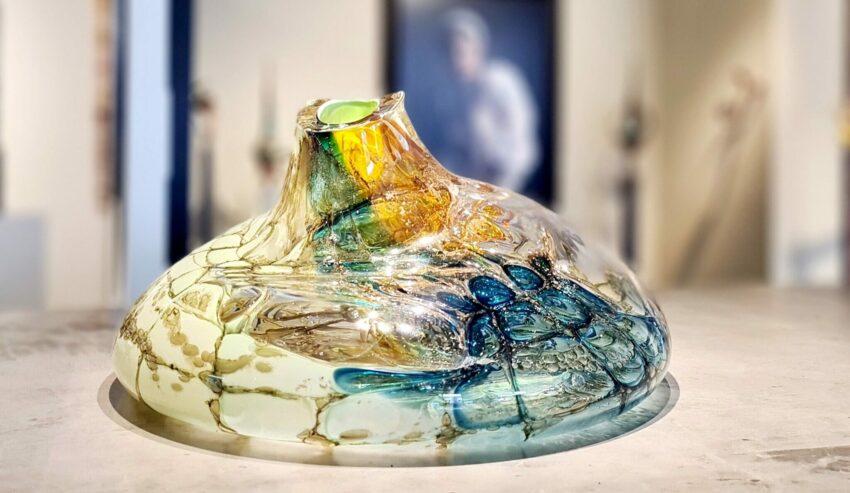 Glaskunst fons uytdehaag
