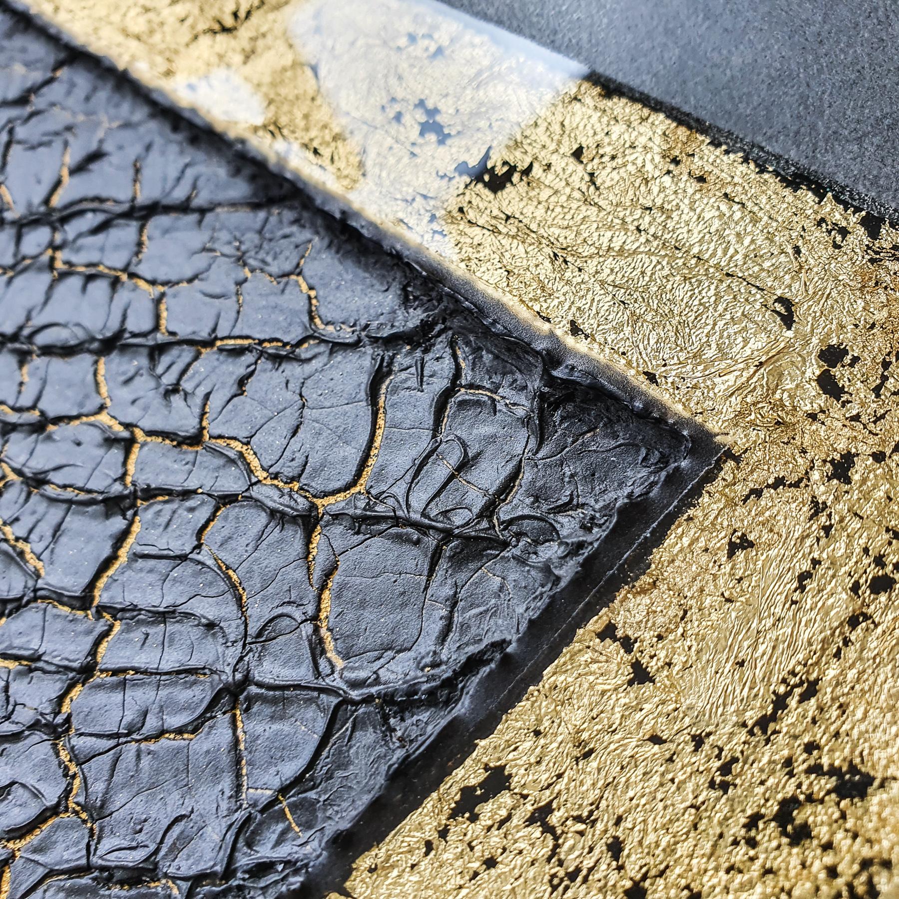 Kunst: Elements van kunstenaar Marlies Geldof