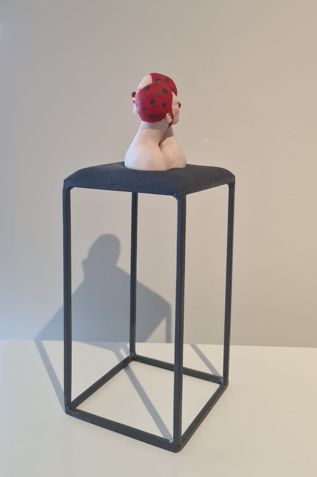 Kunst: Samen één van kunstenaar Saskia Hoeboer