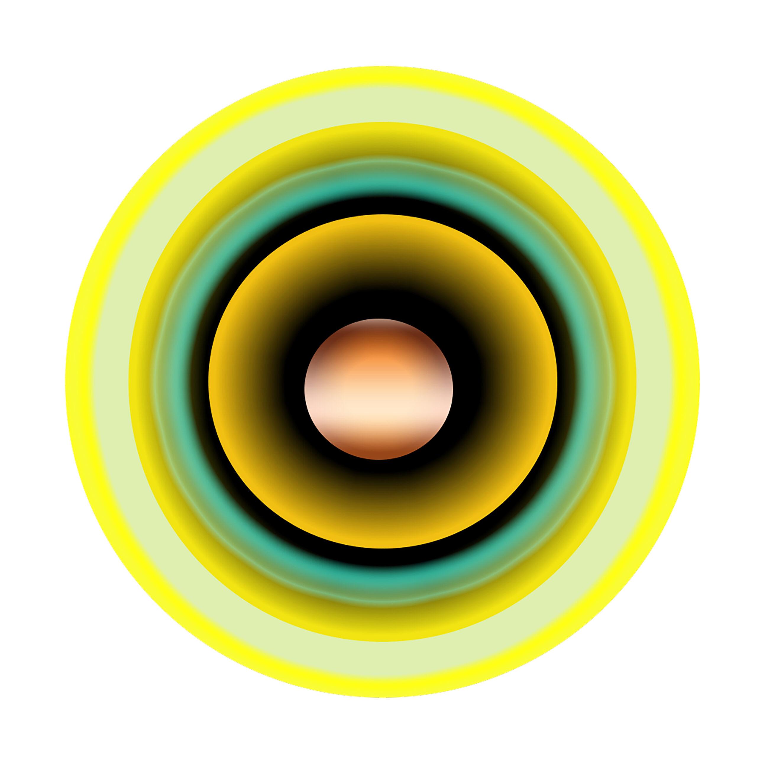 Kunst: A new archeology opus XXI van kunstenaar Geert Lemmers