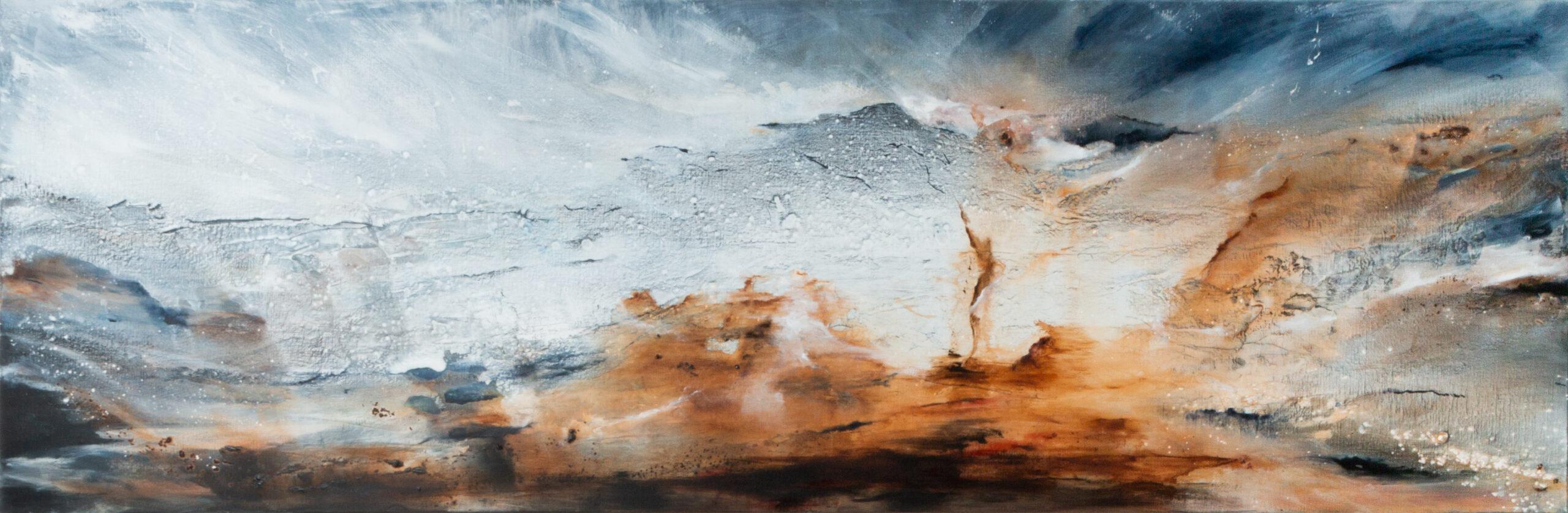 Kunst: Levensloop van kunstenaar Maria Verstappen