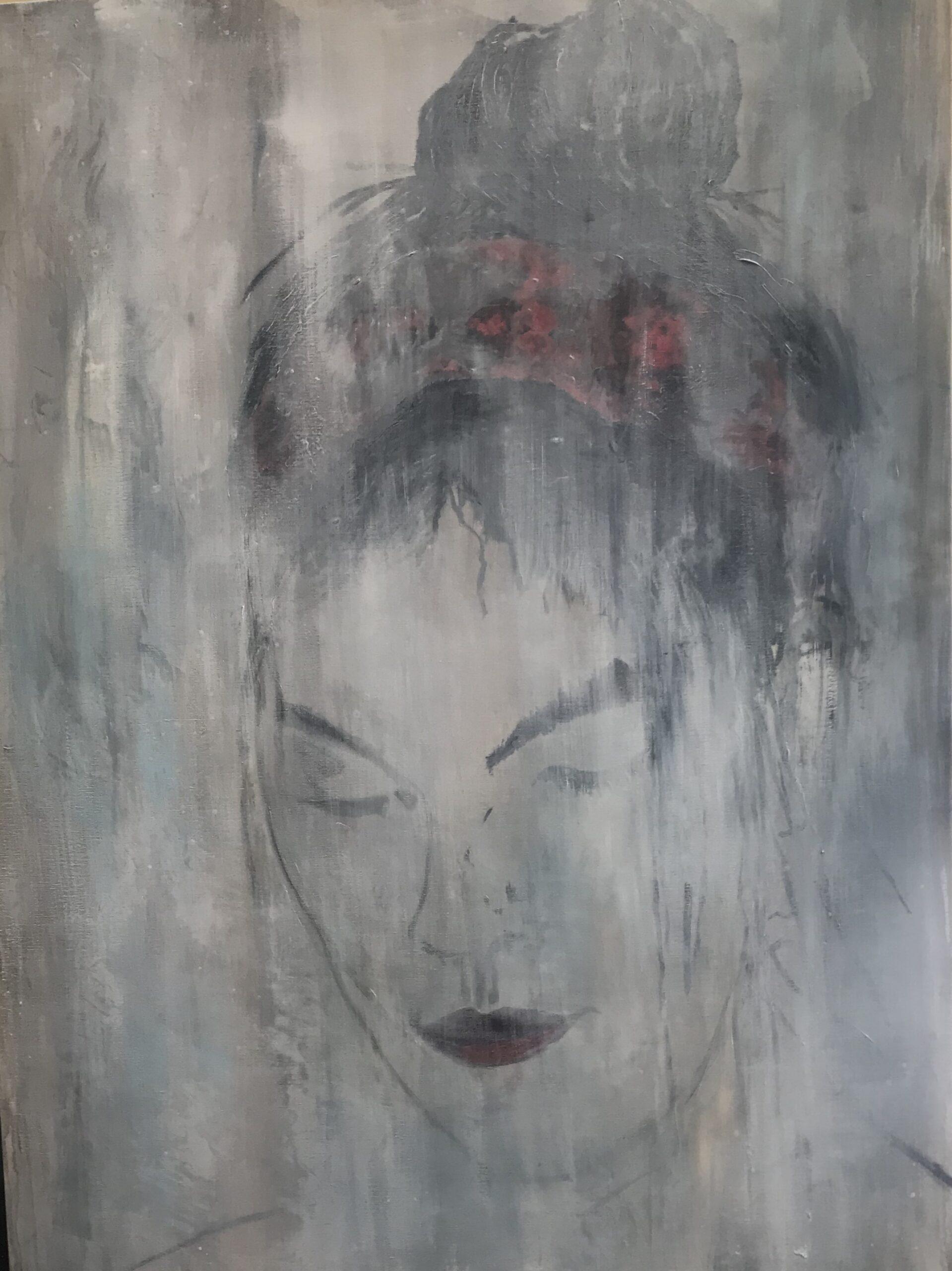 Kunst: Loslaten van kunstenaar Maria Verstappen