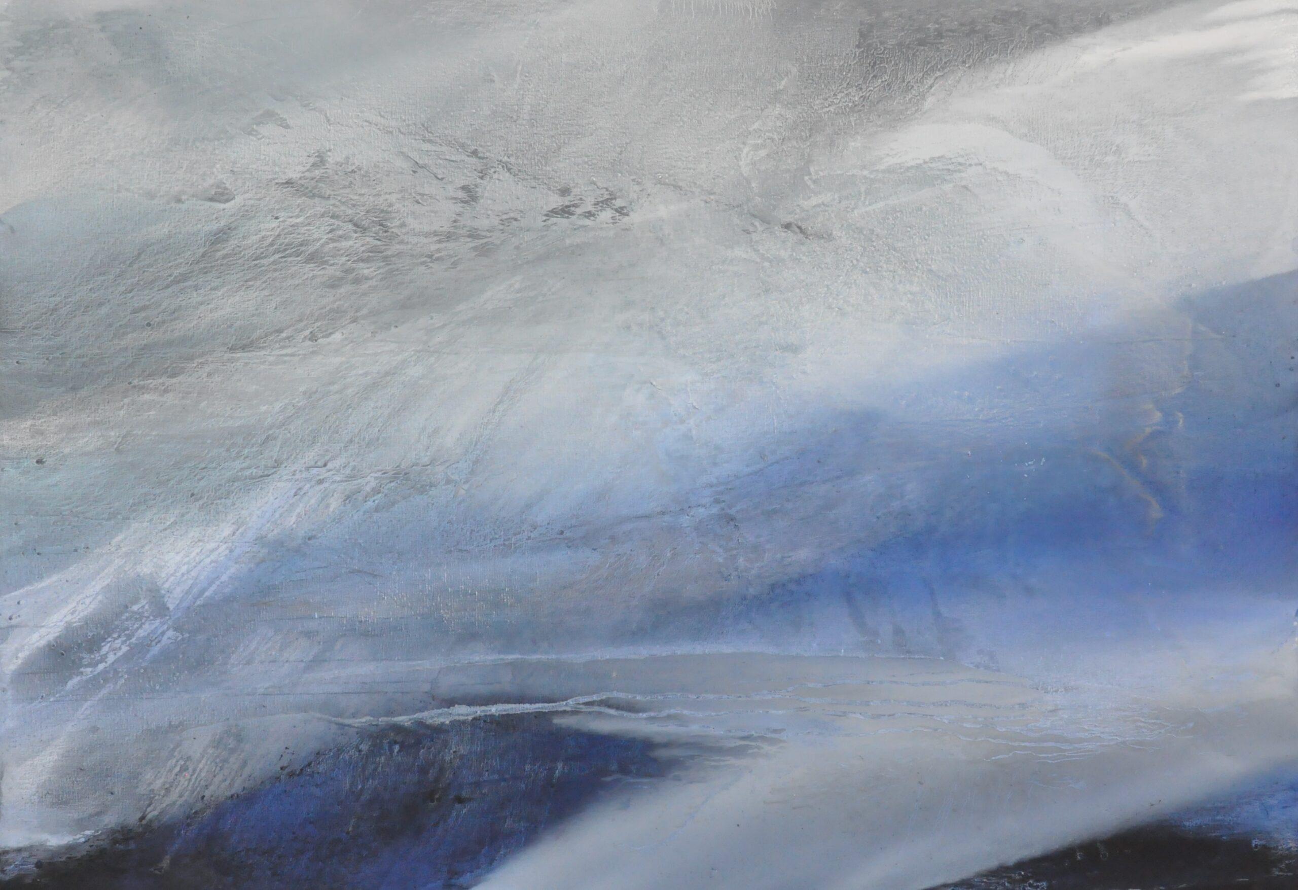 Kunst: Onmetelijk van kunstenaar Maria Verstappen