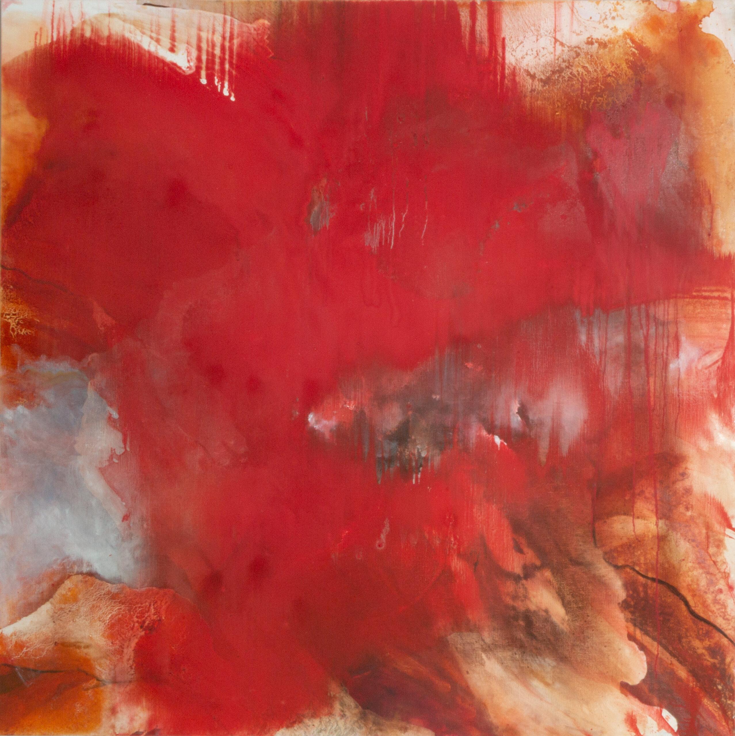 Kunst: Opwindend van kunstenaar Maria Verstappen