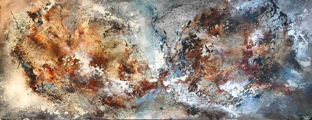 Kunst: Samenwerking van kunstenaar Maria Verstappen