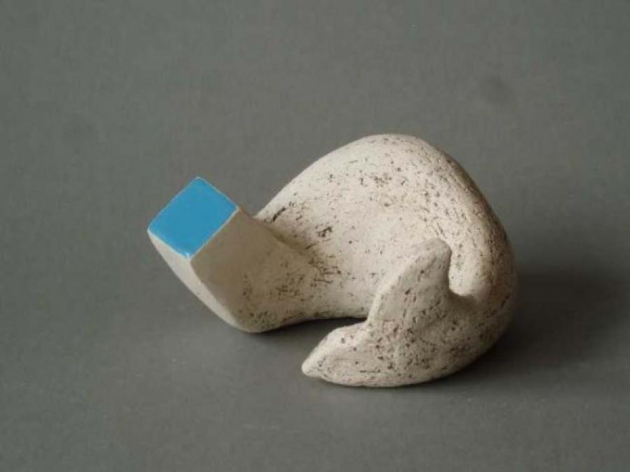 Kunst: 091004 van kunstenaar Vera Zegerman