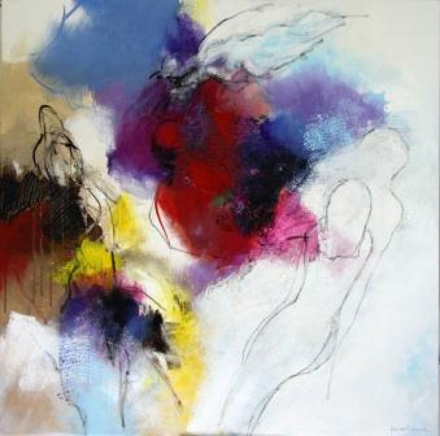 Kunst: 1119 Verrassende aankondiging van kunstenaar Jos van Beek