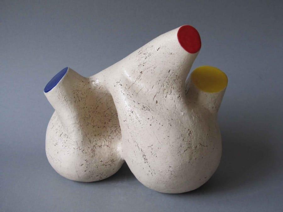 Kunst: 130601 van kunstenaar Vera Zegerman