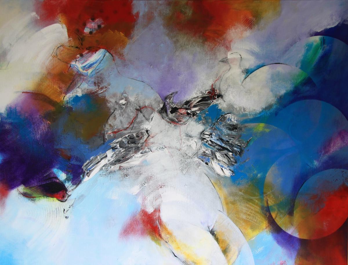 Kunst: 20-16 Droomwereld van kunstenaar Jos van Beek