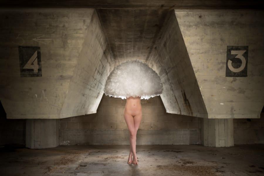 Kunst: 403 – I van kunstenaar Barend Houtsmuller