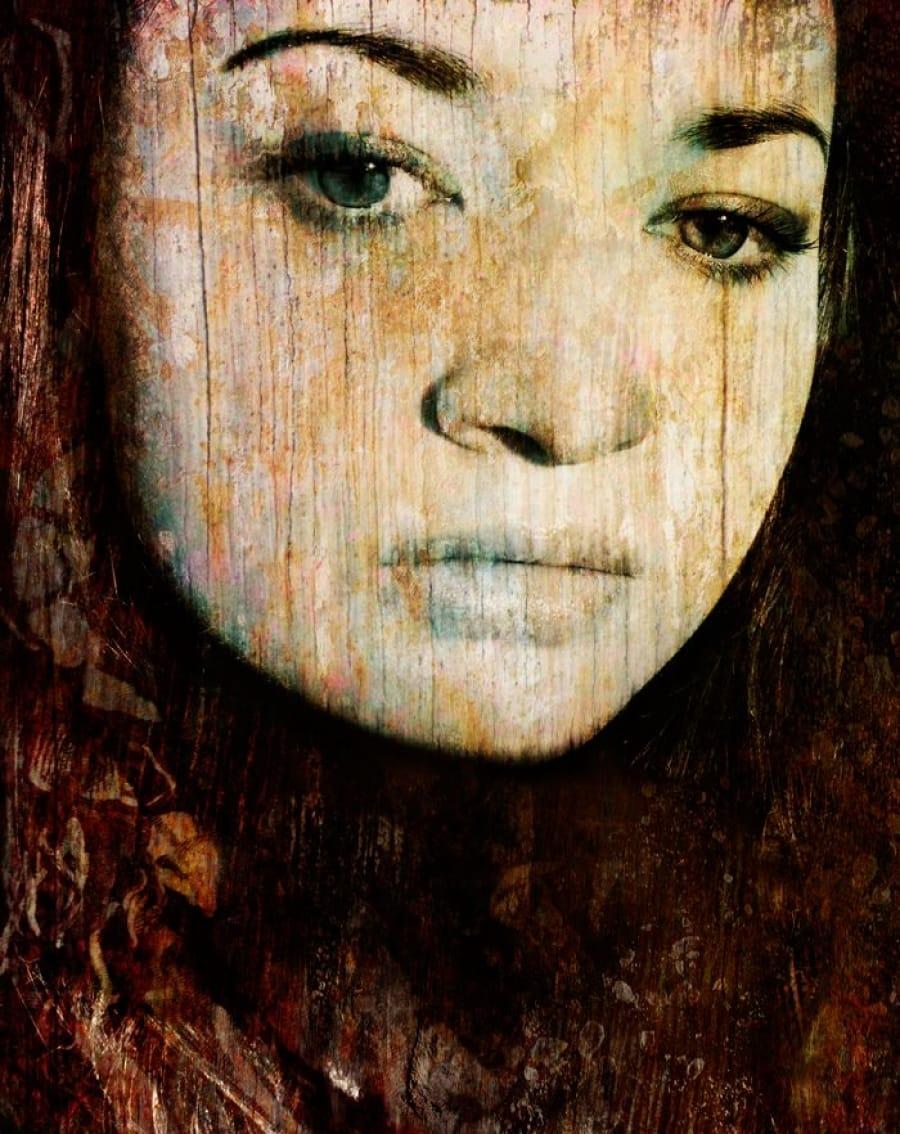 Kunst: Acquiescence van kunstenaar Johnny&Kyrah de Wit