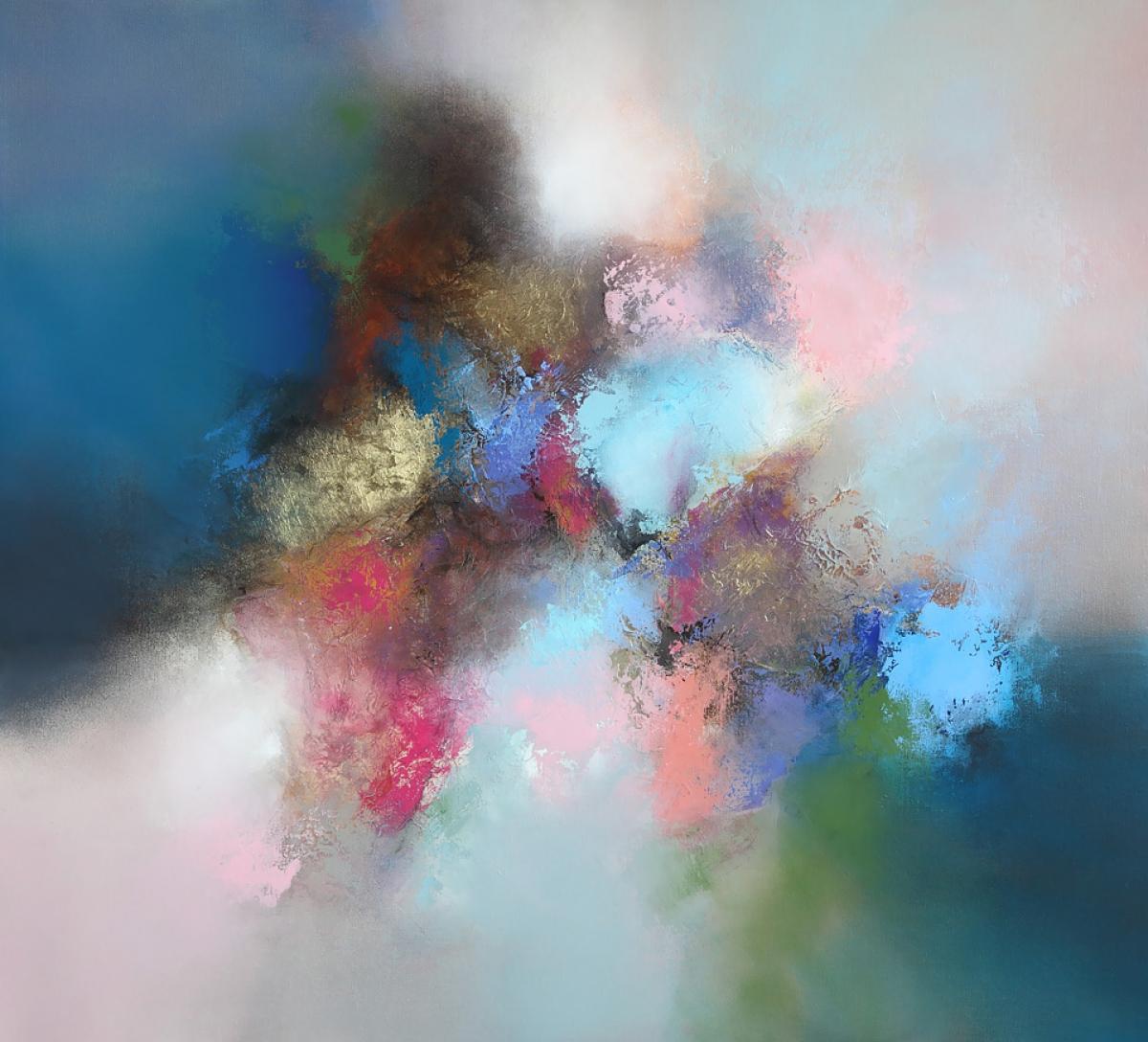 Kunst: Arcadia van kunstenaar Eelco Maan