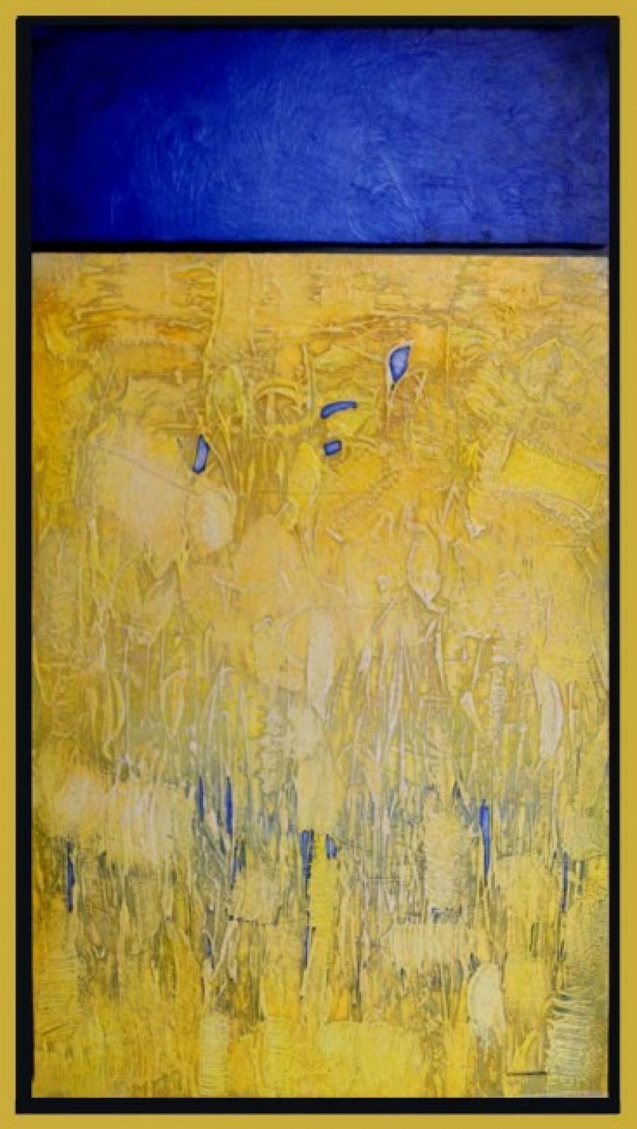 Kunst: Arles van kunstenaar Adriaan van de Koppel