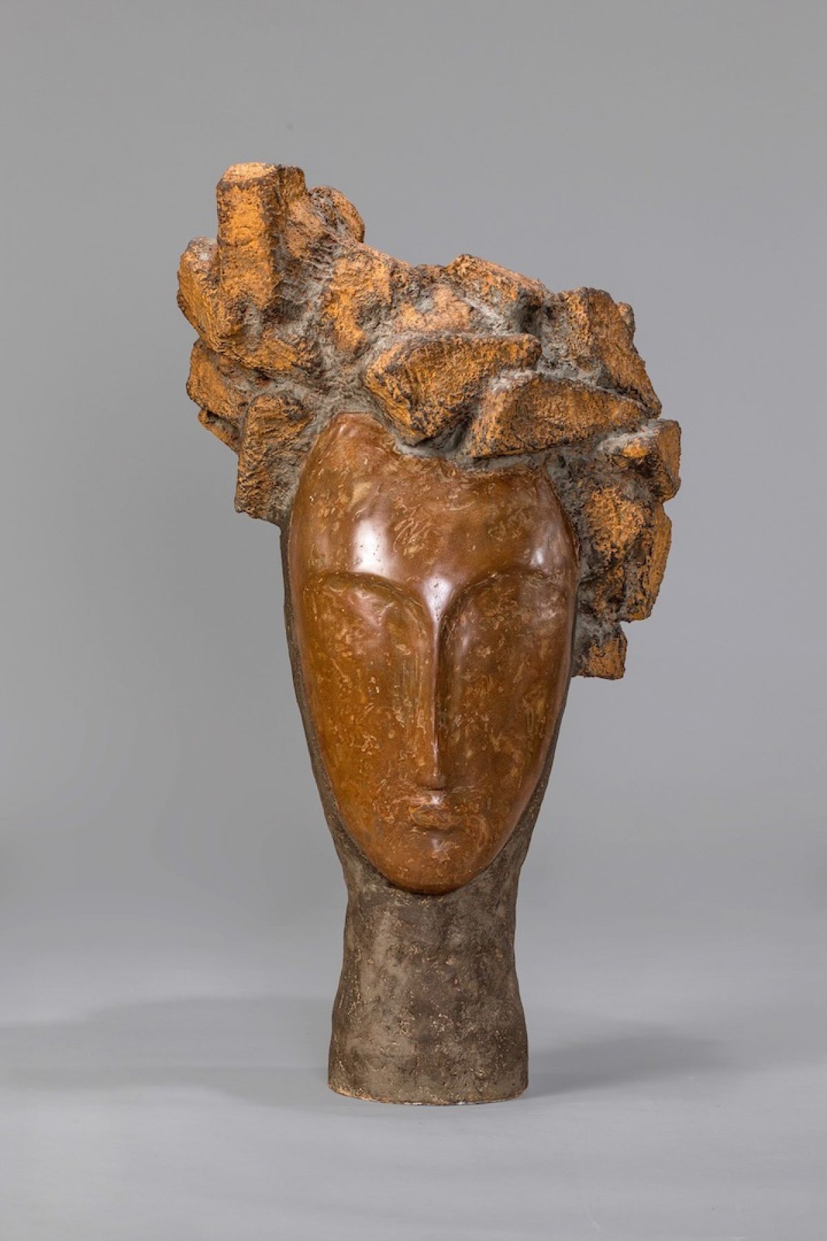 Kunst: Artemis, in search of meaning van kunstenaar Diana Joseph