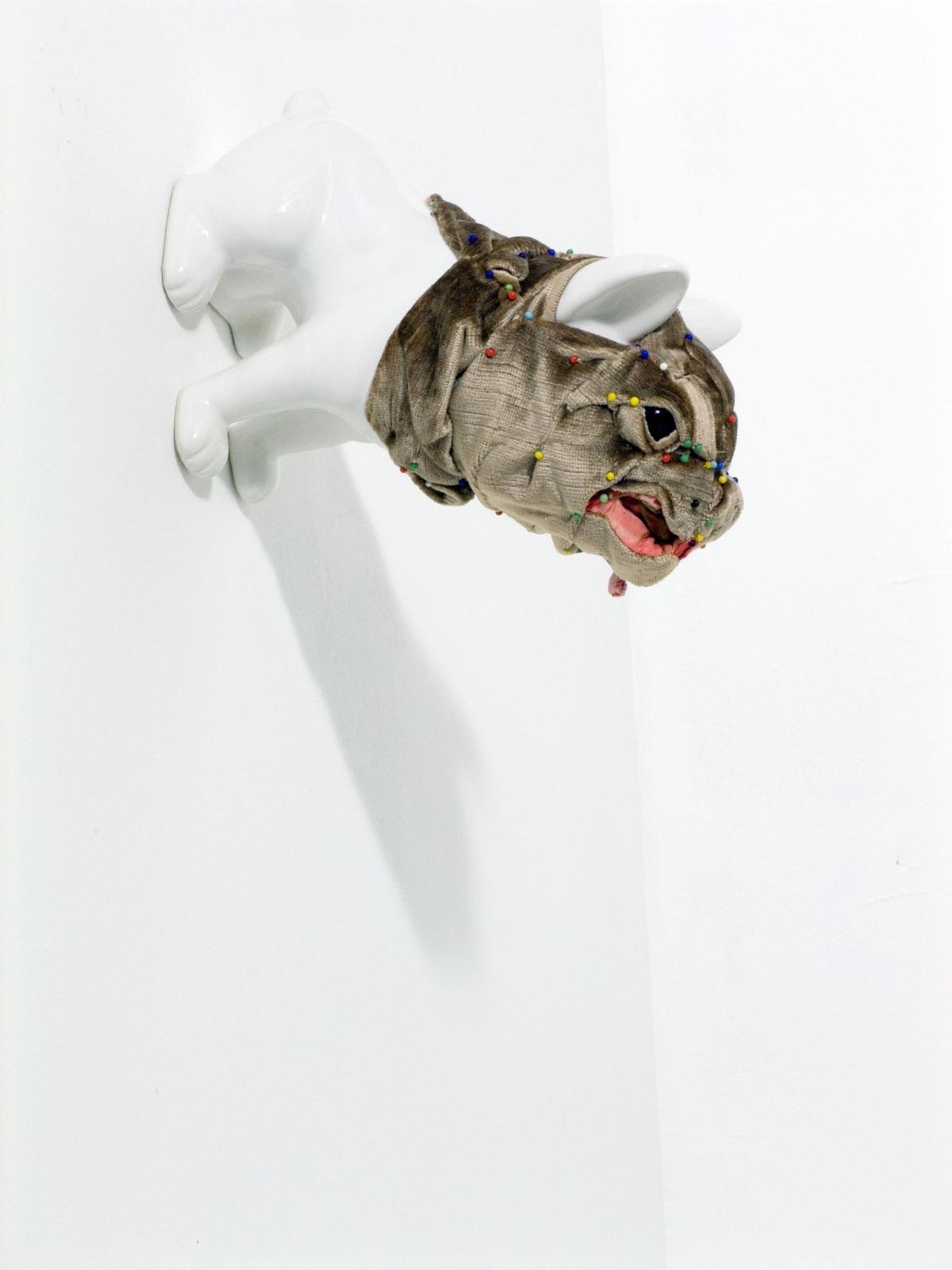 Kunst: as it is van kunstenaar Henrique van Putten