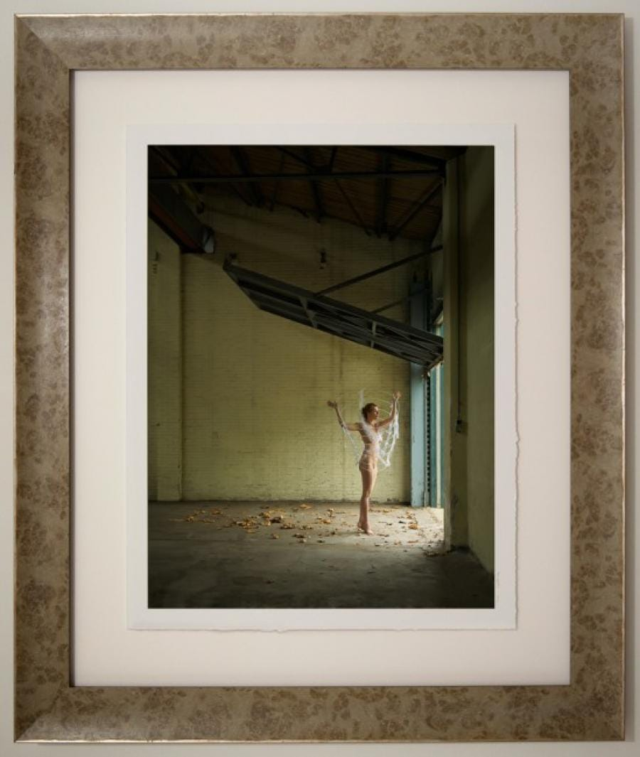 Kunst: Ascension van kunstenaar Barend Houtsmuller