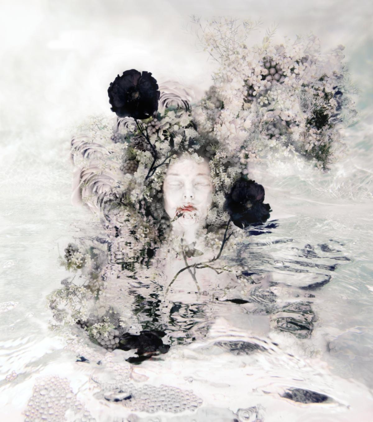Kunst: Aurora van kunstenaar  dindi