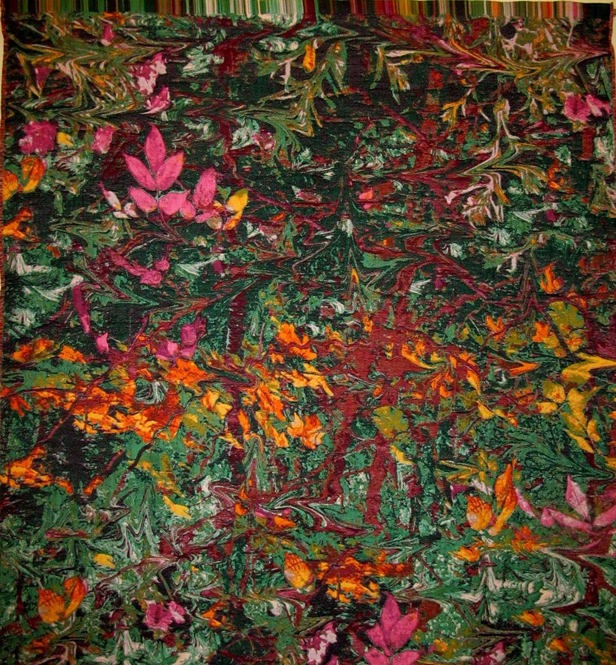 Kunst: Autumn van kunstenaar Irene van Vliet