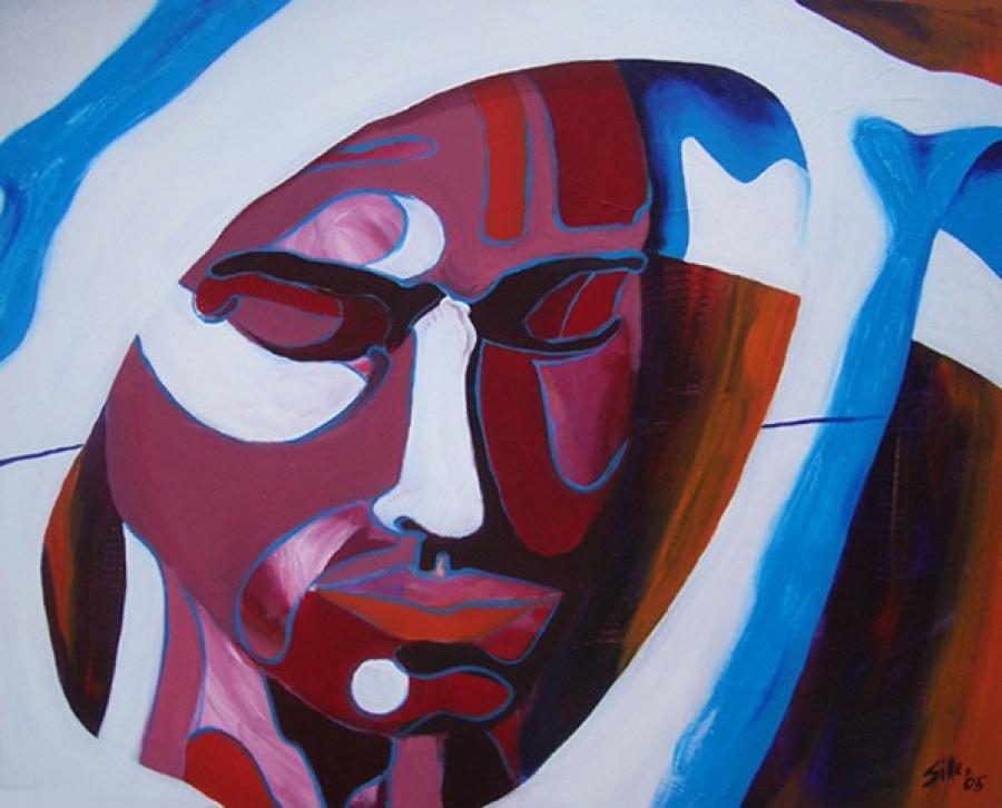 Kunst: Background van kunstenaar Tamara Sille