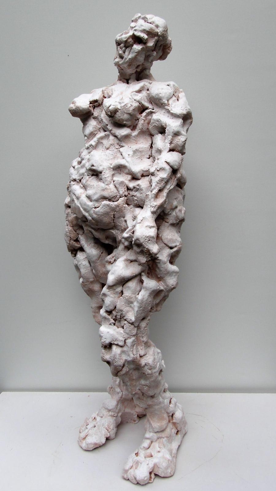 Kunst: BERTHA van kunstenaar Hetty Kok