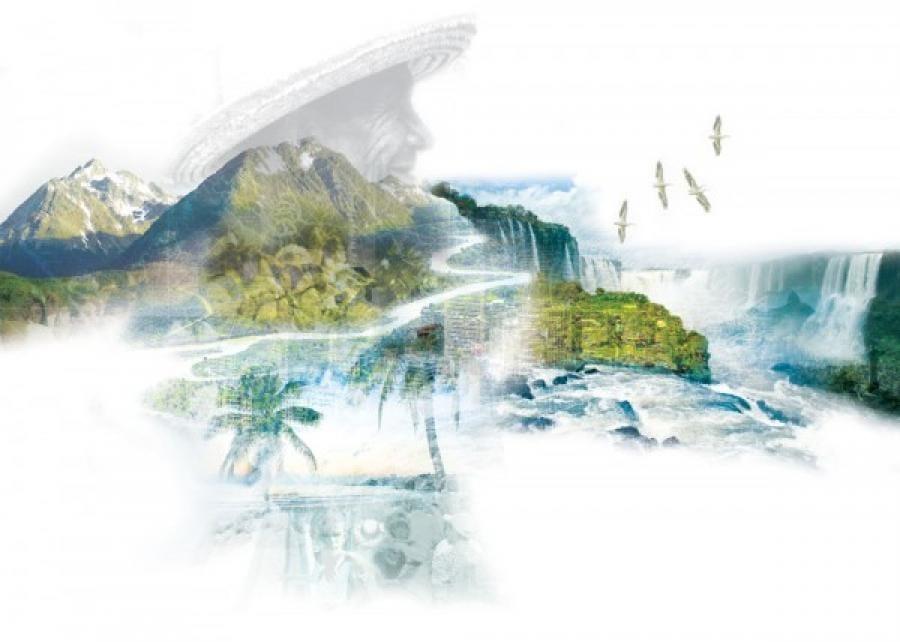 Kunst: Brasil van kunstenaar Kim Heesakkers
