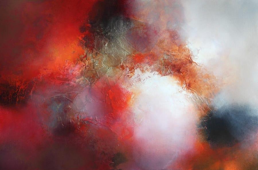 Kunst: Bridge van kunstenaar Eelco Maan