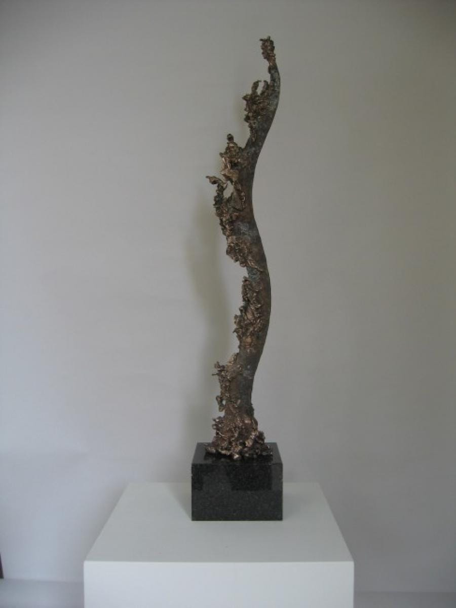 Kunst: Brin I van kunstenaar Tina Lintvelt