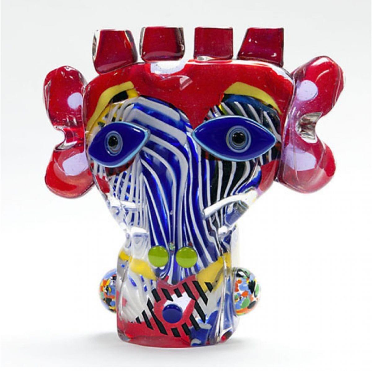 Kunst: Candy Lover van kunstenaar Louis la Rooy