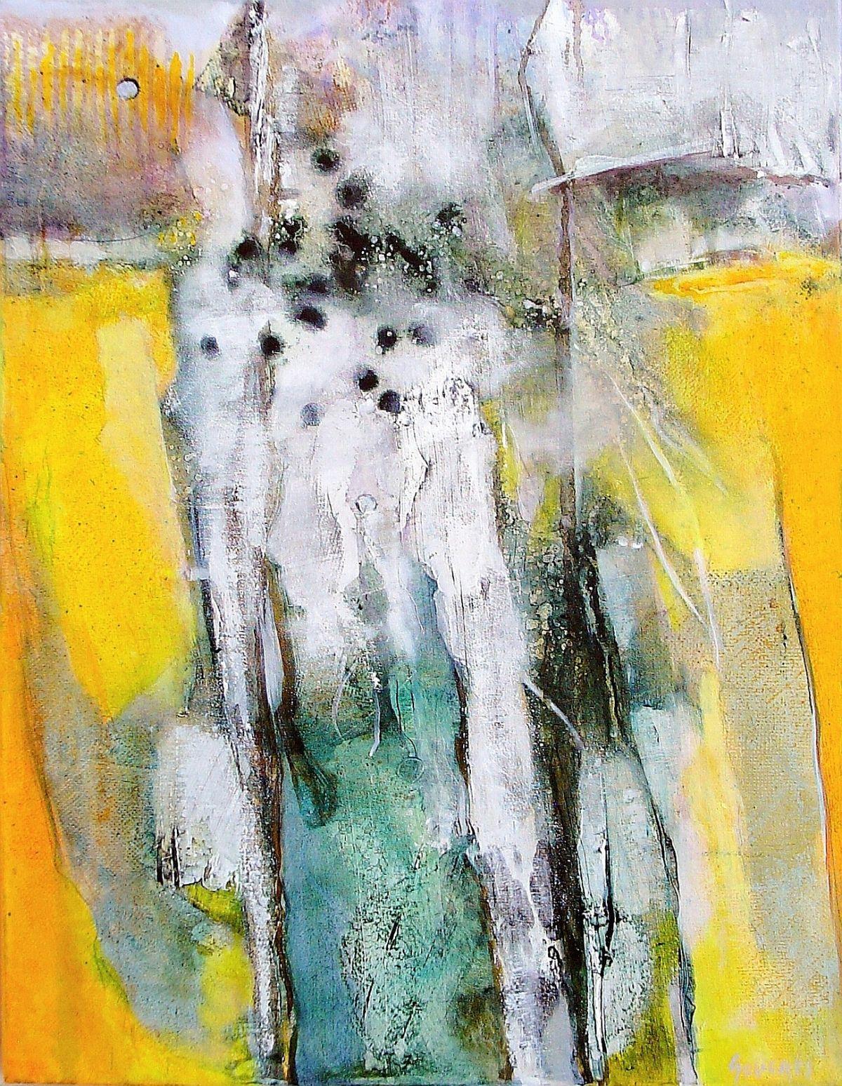 Kunst: Cheetah van kunstenaar Sietse Goverts