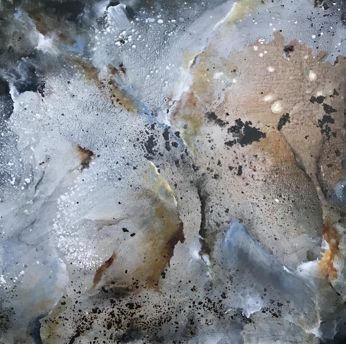 Kunst: Complimentair van kunstenaar Maria Verstappen