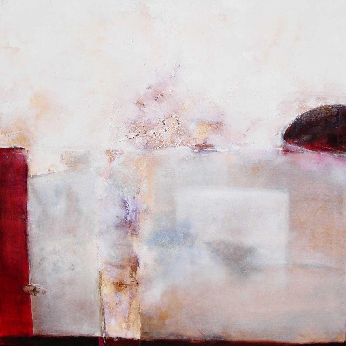 Kunst: Contemplation van kunstenaar Sietse Goverts
