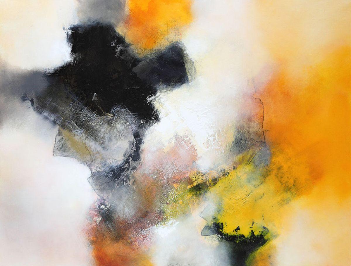 Kunst: Crescendo van kunstenaar Eelco Maan