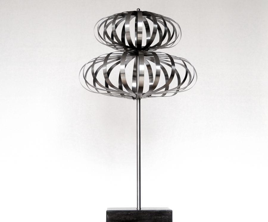 Kunst: Crown van kunstenaar Bert Verboon