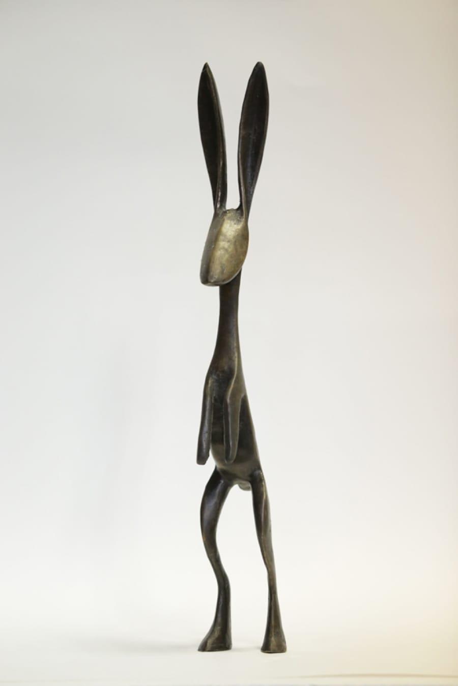 Kunst: Cuwaert van kunstenaar Albert Kramer