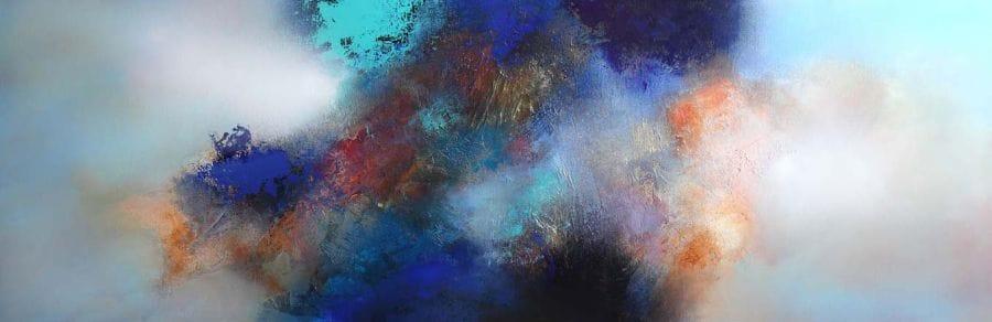 Kunst: Days of plenty van kunstenaar Eelco Maan