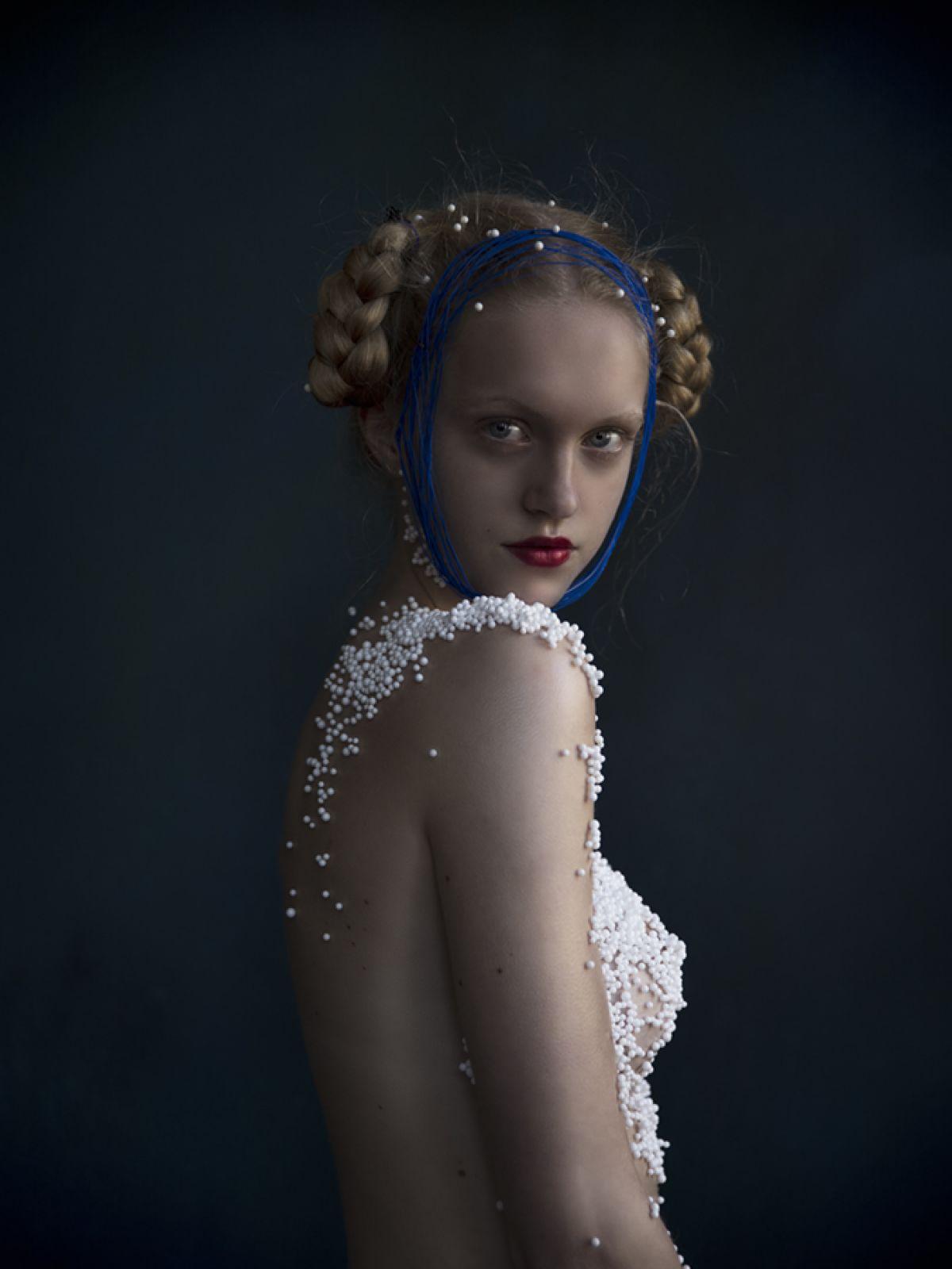 Kunst: Delfts Blauw van kunstenaar Jenny Boot