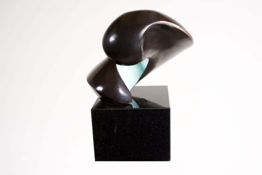 Kunst: Departure van kunstenaar Frank R. Boogaard
