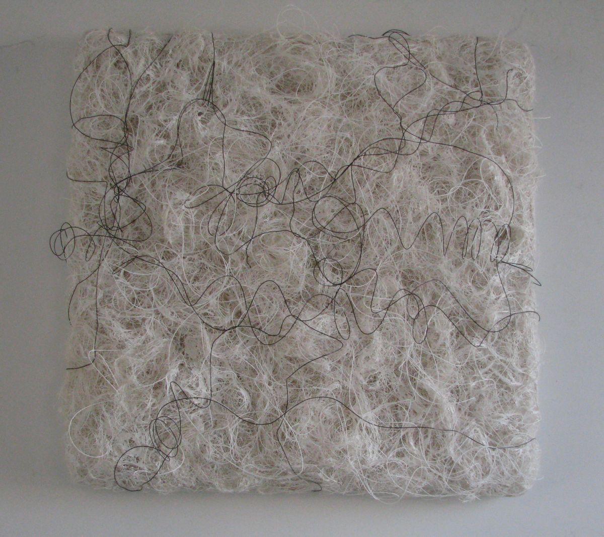 Kunst: Distortion van kunstenaar Ketlin van Esschoten