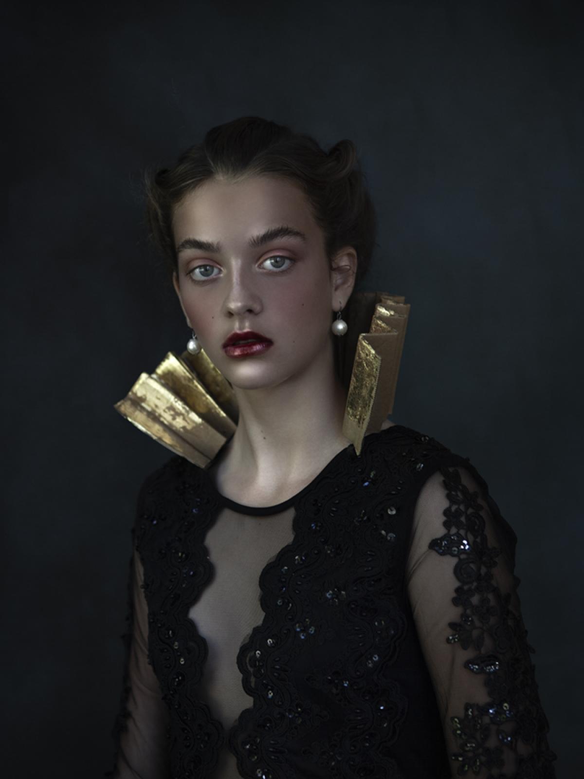Kunst: Diva van kunstenaar Jenny Boot
