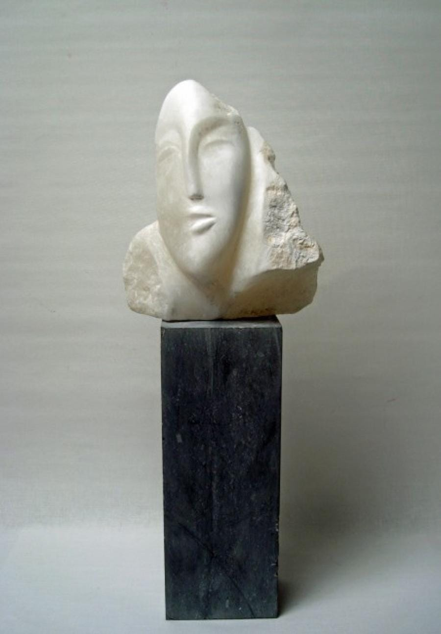 Kunst: diva van kunstenaar Lia van Rossum
