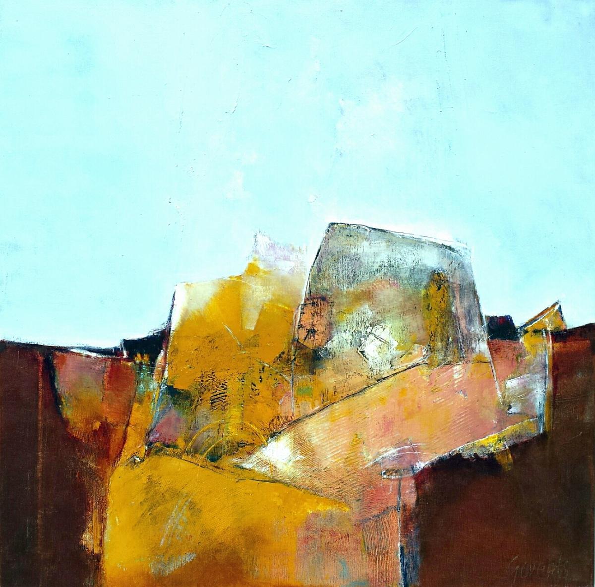 Kunst: Donzenac van kunstenaar Sietse Goverts