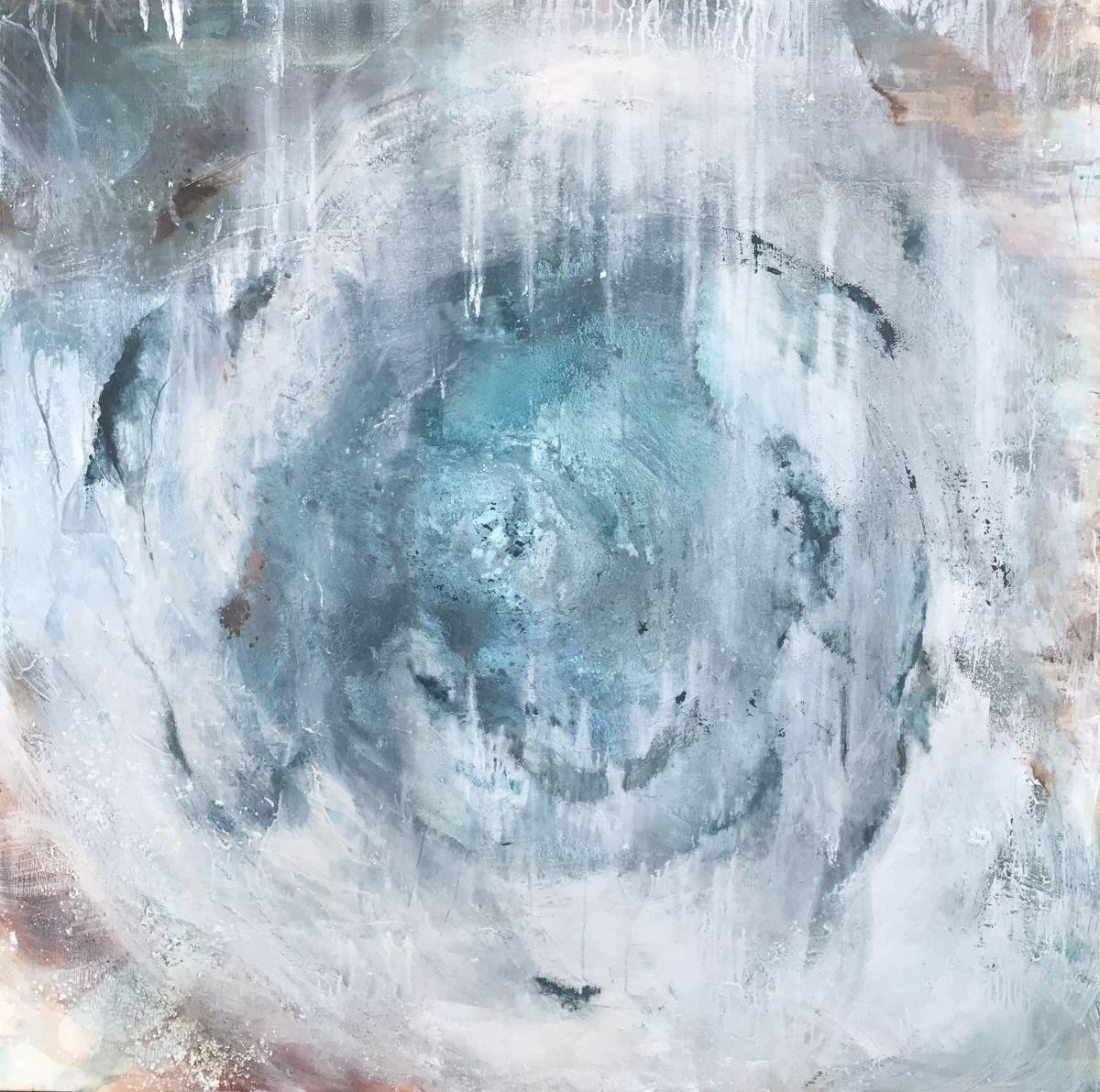 Kunst: Doorstroming van kunstenaar Maria Verstappen