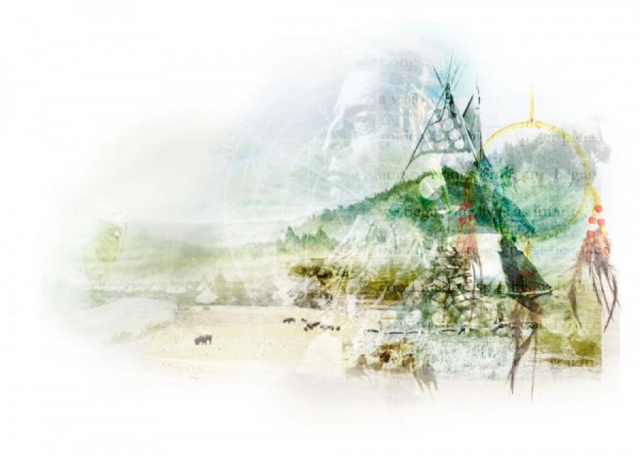 Kunst: Dream Catcher van kunstenaar Kim Heesakkers