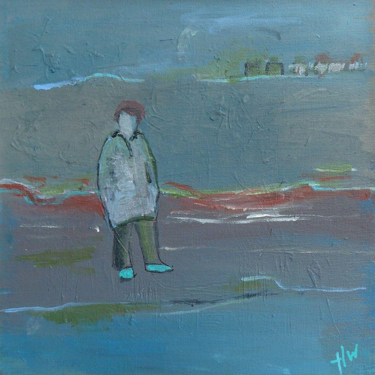 Kunst: vrijheid van kunstenaar Heleen Wilke