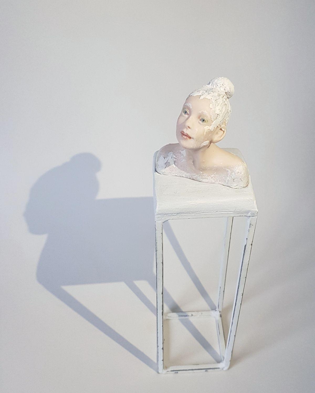 Kunst: Dromertje van kunstenaar Saskia Hoeboer