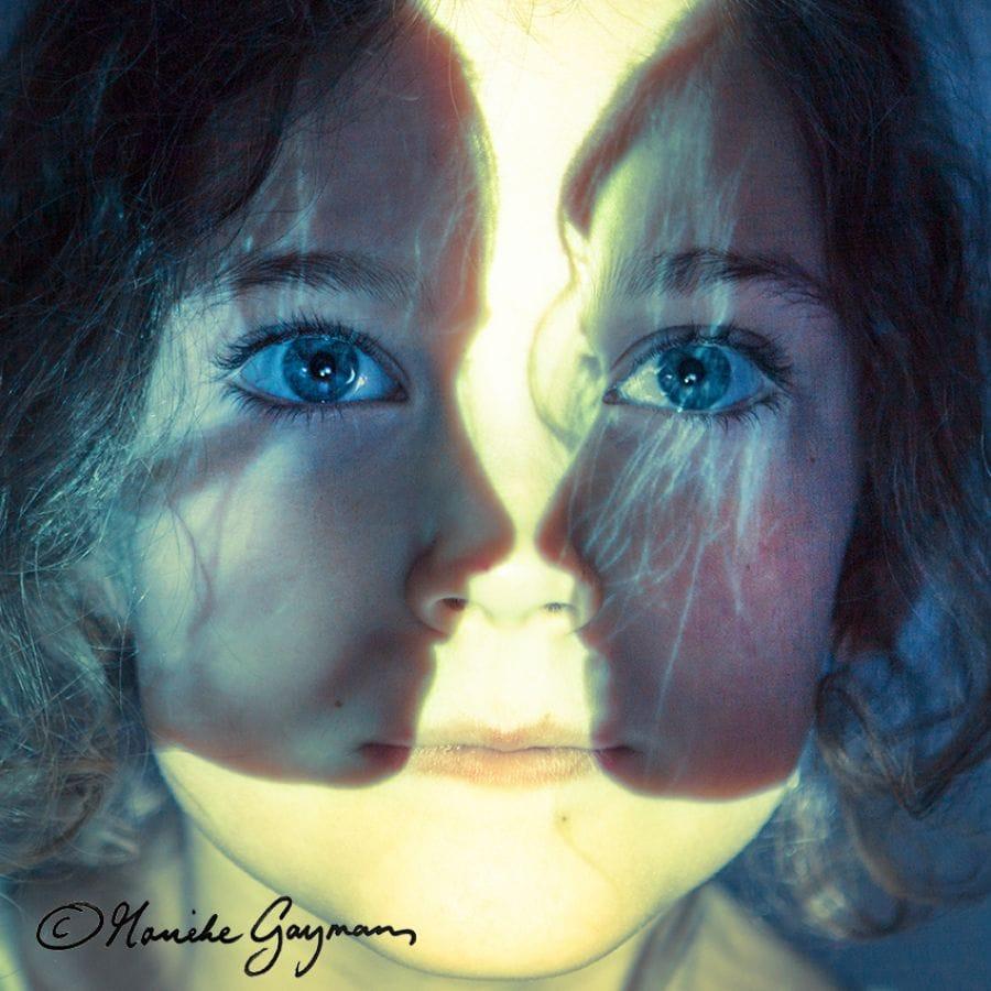 Kunst: Dubbelfiguur 3 van kunstenaar Marieke Gaymans